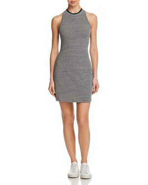 NATASHA KNIT DRESS
