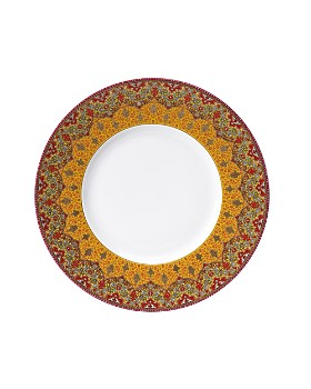 """Philippe Deshoulieres - """"Dhara"""" Lunch Plate"""