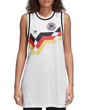 Adidas Germany Mesh Tank