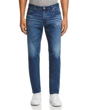 Graduate Slim Straight Fit Jeans In 10 Years Paperback, 5 Years Lost Coast