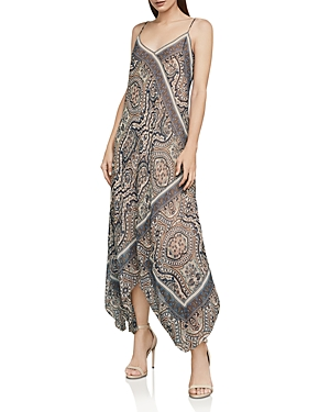 Bcbgmaxazria Chloey Maxi Slip Dress
