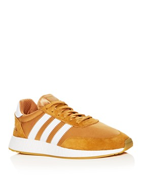 Adidas - Men's Iniki Runner Lace Up Sneakers