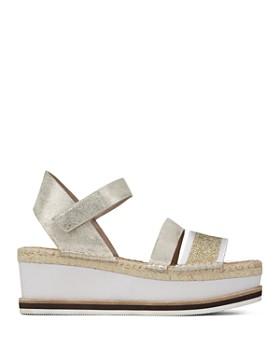 Donald Pliner - Women's Anie Platform Wedge Sandals