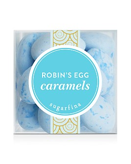 Sugarfina - Robin's Egg Caramels