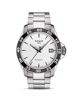 Tissot - V8 Watch, 42.5mm