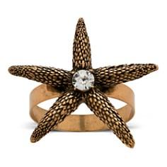 Joanna Buchanan Skinny Starfish Napkin Rings, Set of 4 - Bloomingdale's Registry_0