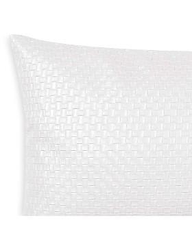 "Charisma - Molani Decorative Pillow, 14"" x 28"""