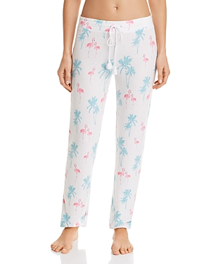 Pj Salvage FLAMINGO SLEEP PANTS