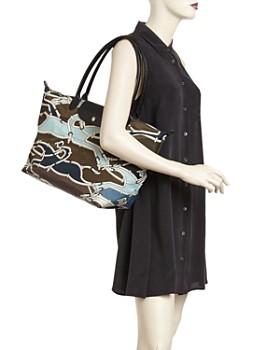 Longchamp - Le Pliage Galop Nylon Shoulder Tote