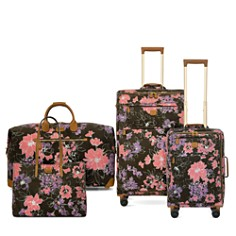 Bric's - Life 65th Anniversary Luggage Collection