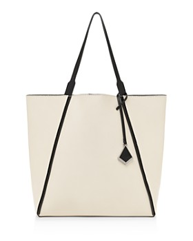Botkier Trinity Leather Tote