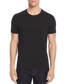 ATM Anthony Thomas Melillo Crewneck Tee - 100% Exclusive - Bloomingdale's_0
