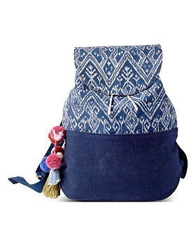 John Robshaw - Rishni Beach Backpack