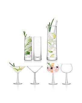 LSA - International Gin Cocktail Set