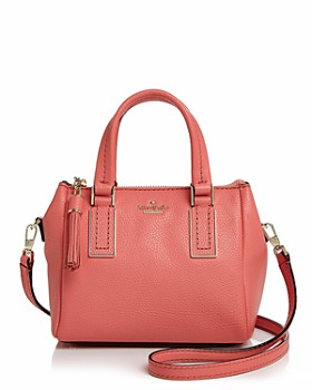kate spade new york - Kingston Drive Mini Alena Leather Crossbody