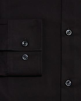 HUGO - Solid Slim Fit Dress Shirt