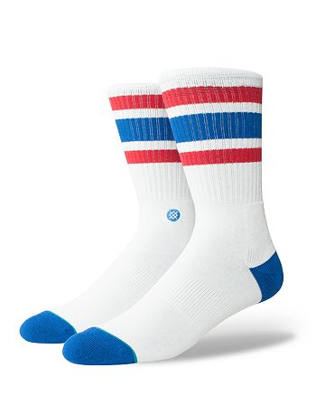 Stance - Striped Tube Socks