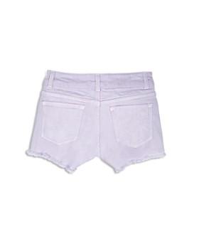 DL1961 - Girls' Lucy Frayed-Hem Shorts - Big Kid