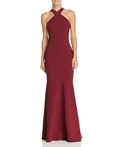 LIKELY - LIKELY Willa Mermaid Gown