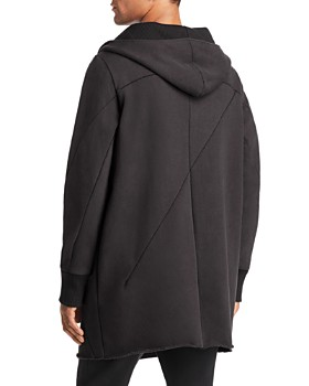 thom/krom - Hooded Parka Jacket