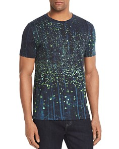 HUGO Dorest Crewneck Tee - Bloomingdale's_0