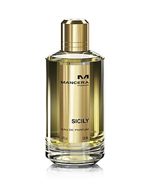 Sicily Eau de Parfum