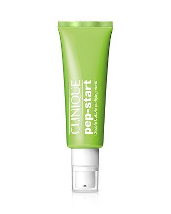 Clinique - Pep-Start™ Double Bubble Purifying Mask 1.7 oz.