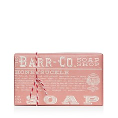 Barr-Co. Honeysuckle Bar Soap - Bloomingdale's_0