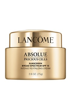 Lancôme Absolue Precious Cells Intense Revitalizing Cream SPF 15 - Bloomingdale's_0