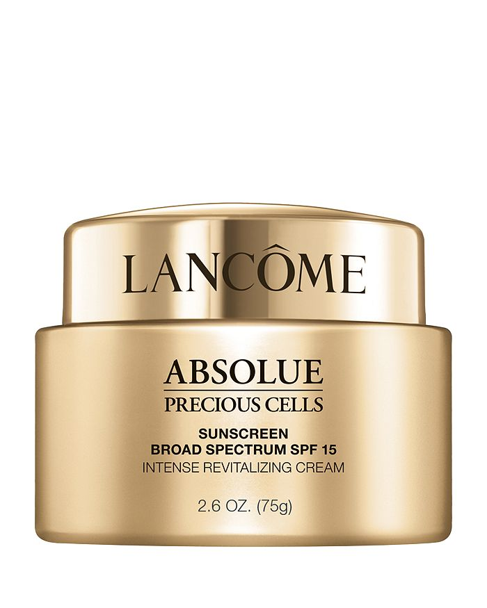 Lancôme - Absolue Precious Cells Intense Revitalizing Cream SPF 15