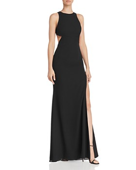 Fame and Partners - Midheaven Cutout Gown