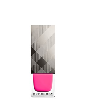 Burberry - Limited Edition Nail Polish