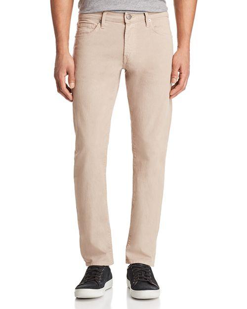 J Brand - Tyler Slim Fit Jeans in Musco - 100% Exclusive