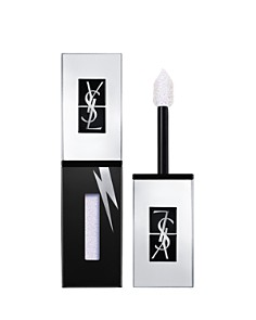 Yves Saint Laurent - Glossy Stain Holographics Lip Color - 100% Exclusive