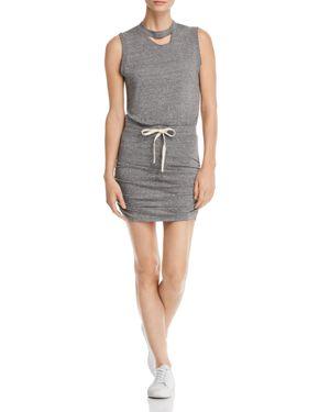 N PHILANTHROPY Rodney Dress in Heather Grey