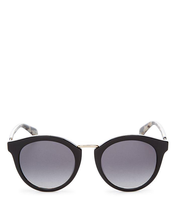 ac01ca6f8f kate spade new york - Women s Joylyn Round Sunglasses