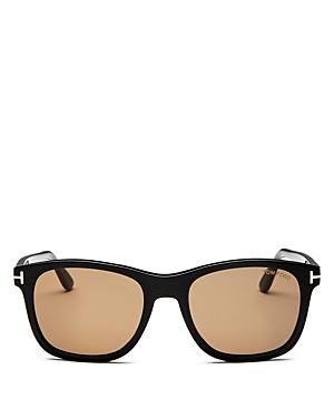 Tom Ford Men's Eric Square Sunglasses, 55mm