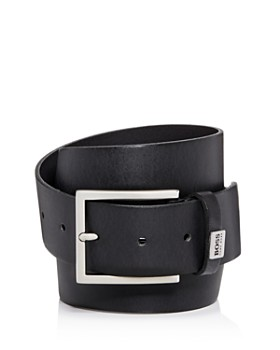 HUGO - Sonio 4.0 Leather Belt