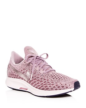 Nike - Women's Air Zoom Pegasus Knit Lace Up Sneakers