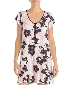 kate spade new york - Scattered Floral Chemise