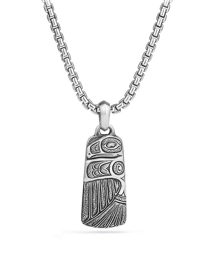 David Yurman - Northwest Small Amulet