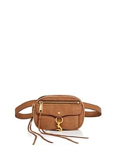 Rebecca Minkoff Blythe Convertible Leather Belt Bag - Bloomingdale's_0