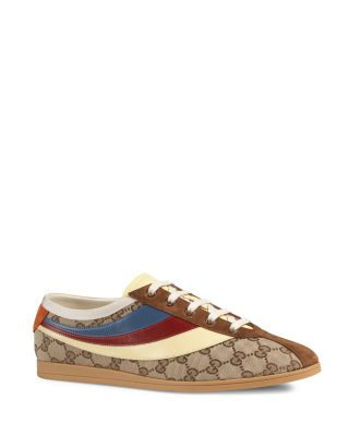 Gucci Men's Falacer GG Sneakers