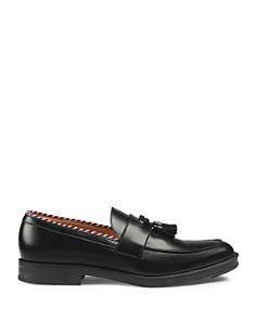 Gucci - Men's Tassel Loafers