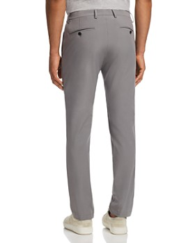 Theory - Zaine Active Slim Straight Fit Pants