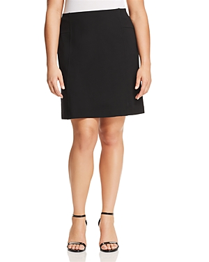 New Lysse Plus Perfect Skirt, Black