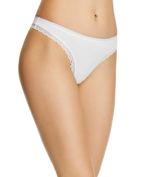 On Gossamer - Cabana Cotton Hip G-String