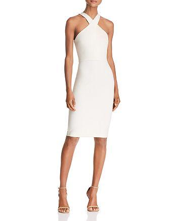 LIKELY - Carolyn Sheath Dress