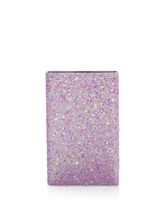 Skinnydip London - Ana Glitter Portable Charger
