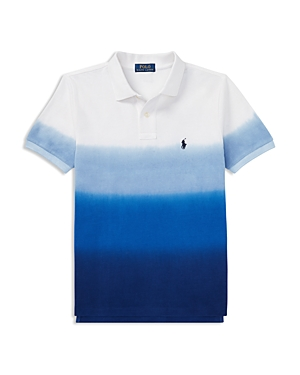 Polo Ralph Lauren Boys DipDyed Polo  Big Kid